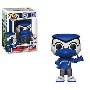 Pop! Baseball MLB Mascots Vinyl Figure Ace (Toronto Blue Jays)