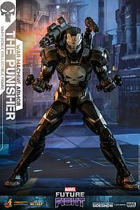 The Punisher (War Machine Armor) (VGM33-D28)