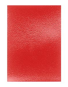 Red Standard Card Sleeves (66mm x 91mm)