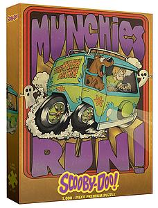 Scooby-Doo!: Munchies Run