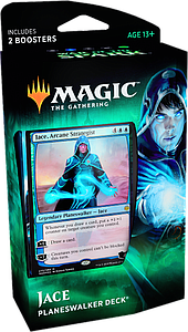 Magic the Gathering: War of the Spark - Planeswalker Deck B