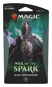 Magic the Gathering: War of the Spark - Theme Booster