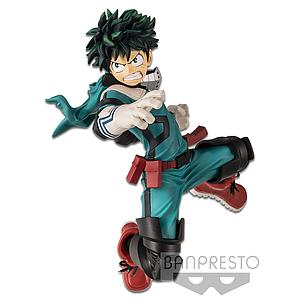 My Hero Academia The Amazing Heroes Vol. 1 Izuku Midoriya (Deku)