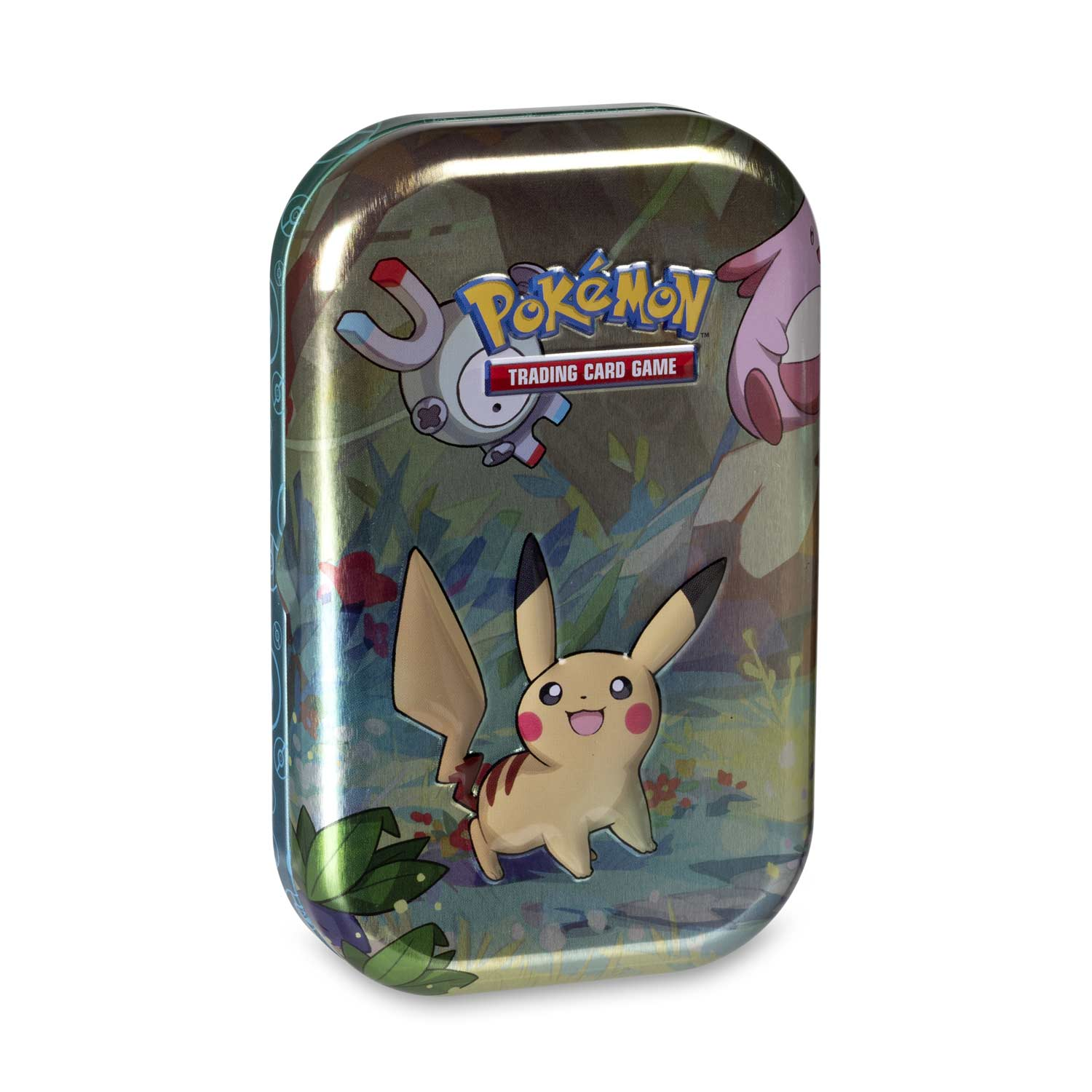 Pokemon Trading Card Game: Kanto Friends Mini Tin (Pikachu)