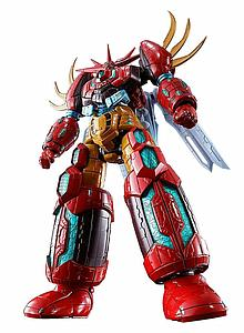 GX-87 Getter Emperor (True Getter Robo Manga Version)
