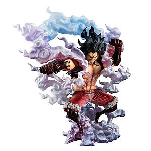 Monkey D. Luffy Gear 4 Snakeman
