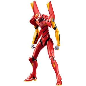 Neon Genesis Evangelion Model Kit: Evangelion Type-02 TV Ver.