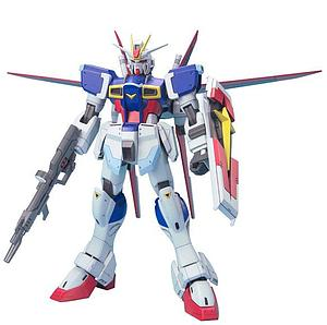 Gundam Seed Destiny 1/100 Scale Model Kit: #01 Force Impulse Gundam