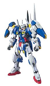 Gundam Gundam 00 1/100 Scale Model Kit: #09 Gundam Avalanche Exia