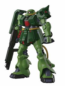 Gundam Reborn-One Hundred 1/100 Scale Model Kit: #013 Zaku II FZ