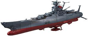 Star Blazers: Space Battleship Yamato 2199 (United Nations Cosmo Force BBY-01)