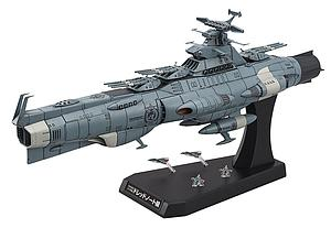 Star Blazers: Dreadnought