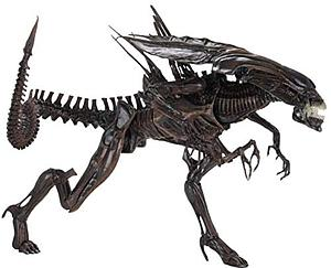 Aliens: Xenomorph Resurrection Queen