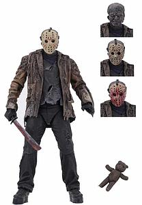 Freddy vs. Jason - Ultimate Jason