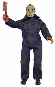 "Friday The 13th Retro 8"" Figure: Jason Imposter (aka Roy)"