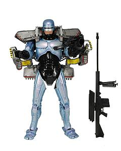 Movie Robocop 7 Inch: Robocop with Jetpack