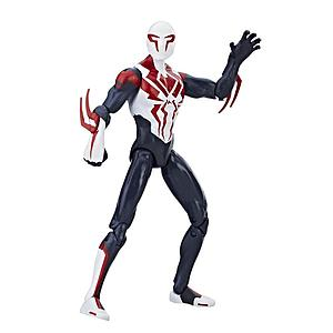 "Marvel Legends Series 3.75"" Action Figure Spider-Man 2099"