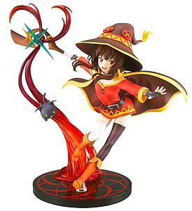 Megumin: Explosion Magic Ver.