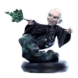 Harry Potter Q-Fig Diorama - Voldemort