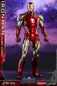 Iron Man Mark LXXXV Diecast (MMS528-D30)
