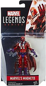 "Marvel Legends Series 3.75"" Action Figure Marvel's Magneto"