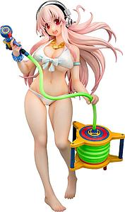 Super Sonico (Senran Kagura Version)