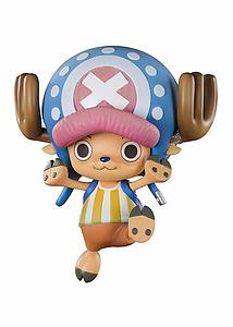 Tony Tony Chopper (Cotton Candy Lover)