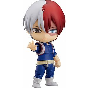 Nendoroid My Hero Academia Shoto Todoroki: Hero's Edition #1112