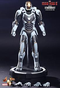 Starboost Iron Man Mark XXXIX (MMS214)