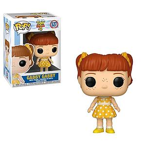 Pop! Disney Toy Story 4 Vinyl Figure Gabby Gabby #527