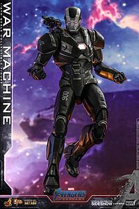 War Machine Diecast (MMS530-D31)