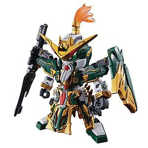 Gundam SD Model Kit: Huang Zhong Gundam Dynames