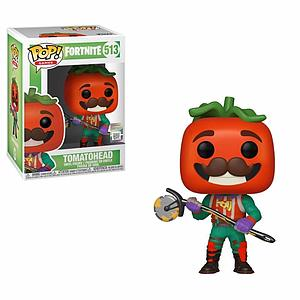 Pop! Games Fortnite Vinyl Figure Tomatohead #513