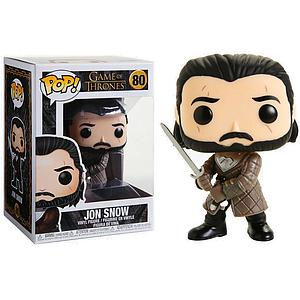 Pop! Television Game of Thrones Vinyl Figure Jon Snow