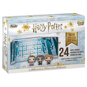 Pocket Pop! Harry Potter - Advent Calendar (2019)