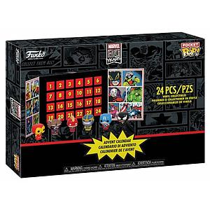 Pocket Pop! Marvel - Advent Calendar