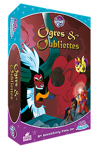 My Little Pony: Tails of Equestria - Ogres & Oubliettes