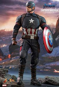 Captain America (MMS536)