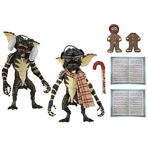 Gremlins Winter Gremlins 2 Pack (Christmas Carol Set #2)