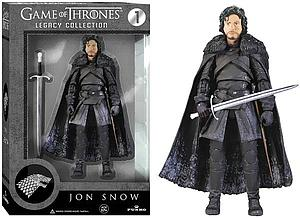 Legacy Collection Game of Thrones Jon Snow (Retired)