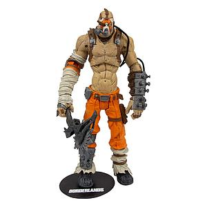 "McFarlane Borderlands 3 7"" Action Figure Krieg"