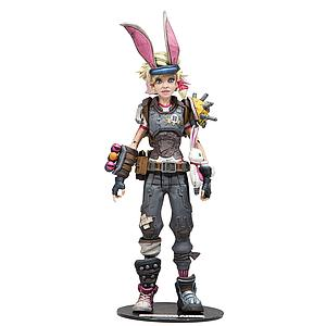 "McFarlane Borderlands 3 7"" Action Figure Tiny Tina"