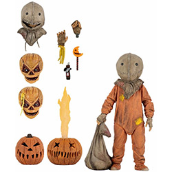 Trick 'r Treat - Ultimate Sam