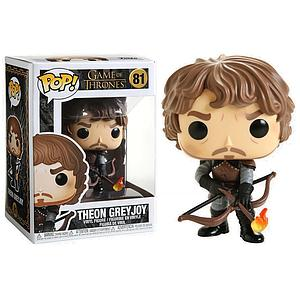Pop! Television Game of Thrones Vinyl Figure Theon with Arrows