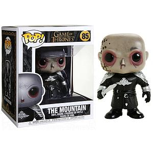 "Pop! Television Game of Thrones Vinyl Figure 6"" The Mountain #85"