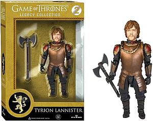 Legacy Collection Game of Thrones Tyrion Lannister (Retired)