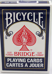 Playing Cards: Bridge