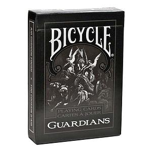 Playing Cards: Guardians