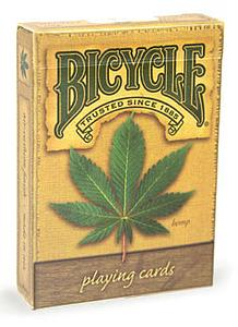Playing Cards: Hemp