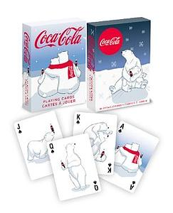 Playing Cards: Coca-Cola Polar Bear